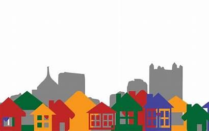 Neighborhood Graphic