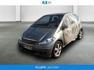 Mercedes Classe A 160 Cdi : mercedes classe a 06 2004 04 2008 classe a 160 cdi avantgarde alcopa auction ~ Farleysfitness.com Idées de Décoration