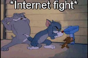 Internet Fight Meme - no you suck and other poignant progressive enhancement arguments joshbroton com