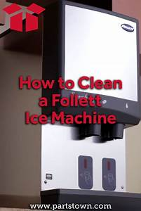 To Get The Most Out Of Your Ice And Commercial Ice Machine