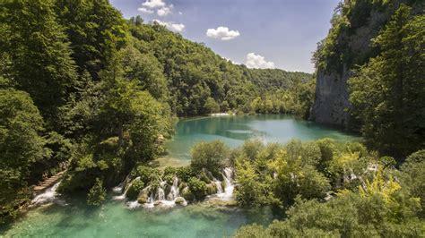 nationalpark plitvicer  kroatien reisefuehrer