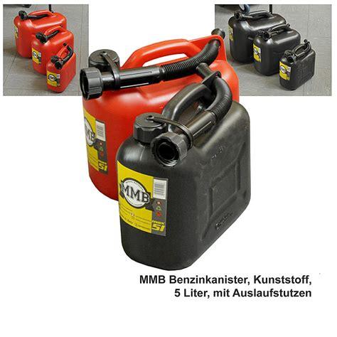 5 liter benzinkanister benzinkanister kunststoff 5 liter by mmb a bundeswehr shop r 228 er hildesheim