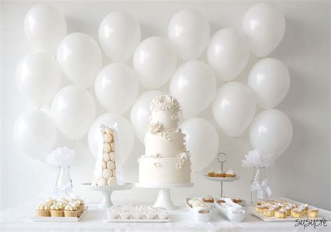 wedding dessert tables susucre