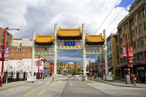 top 10 places to shop in vancouver bc