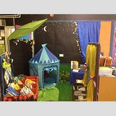 My Reception Class Night Garden Reading Area )  Ideas For School  Pinterest Reception