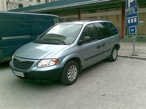 2002 Chrysler Voyager - Overview - CarGurus