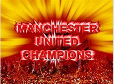 Manchester United FC history, Players and Awards