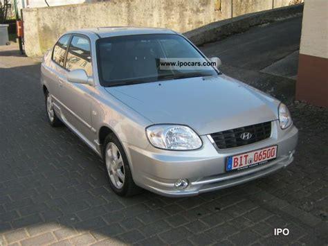 2005 Hyundai Accent Coupe, Excellent Condition, 2 Hand TÜv