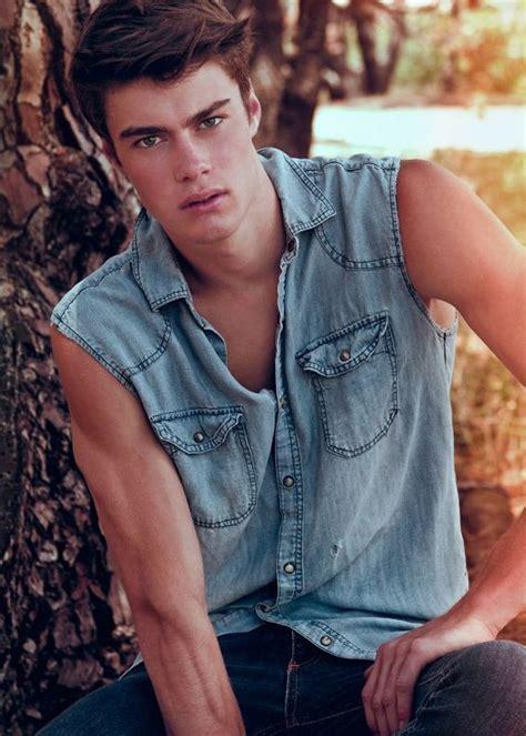 ryley mclaughlin male models pinterest models posts