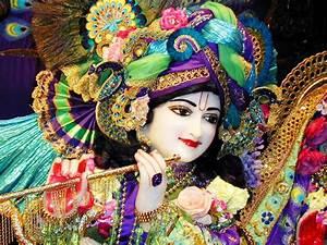 Shree Krishna HD Wallpapers on Shubh Janmashtami