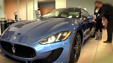 Jim Ellis Maserati by Jim Ellis Maserati Welcome