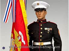 wwwactionfigurenshopcom US Marine Corps in Parade