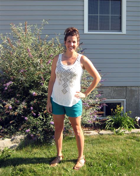 What I Wore Real Mom Style Vol RealMomStyle Momma