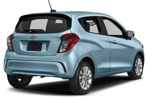 2018 Chevrolet Spark Reviews, Specs And Prices Carscom