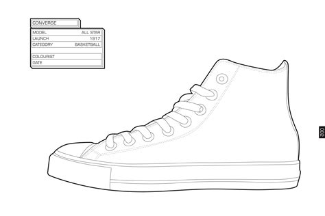 shoe template tennis shoe template to color free coloring pages on coloring pages