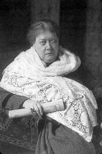 Blank Human Helena Petrovna Blavatsky Wikiquote