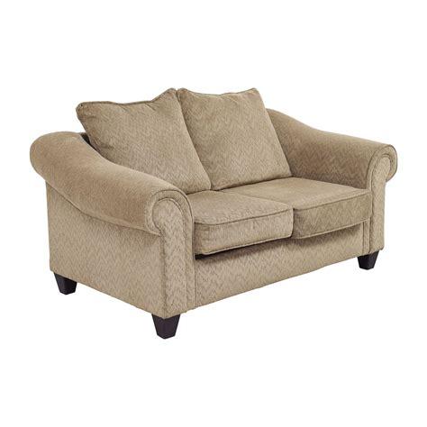 84% OFF  Bob's Furniture Bob's Furniture TwoToned Brown