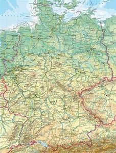 Deutschland Physische Karte : diercke weltatlas kartenansicht deutschland physisch 978 3 14 100770 1 46 1 0 ~ Watch28wear.com Haus und Dekorationen