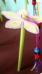 bloem maken als surprise knutsel je mee bloementuin surprise
