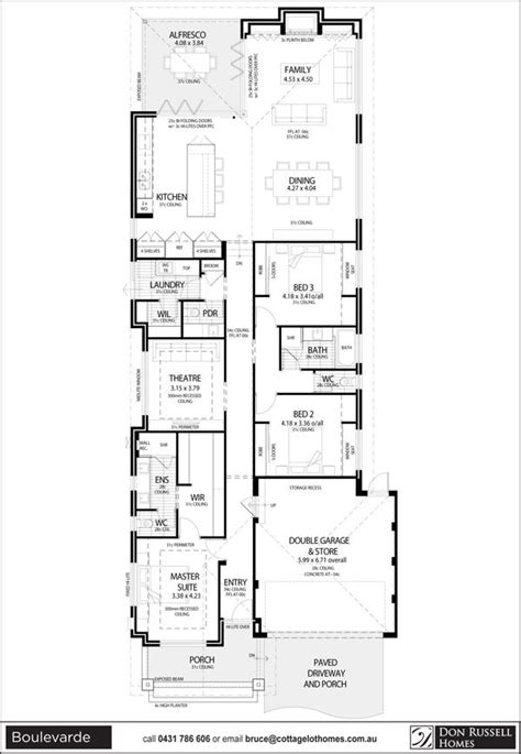 house plans for narrow lots with garage the 25 best narrow lot house plans ideas on