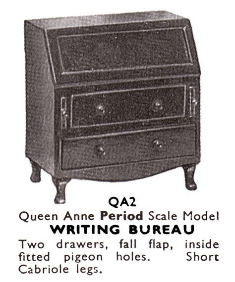 bureau rangé file writing bureau qa2 period range tri