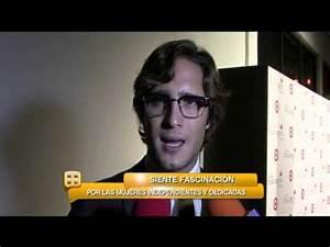 ¿Diego Boneta anduvo con Michelle Salas? - YouTube