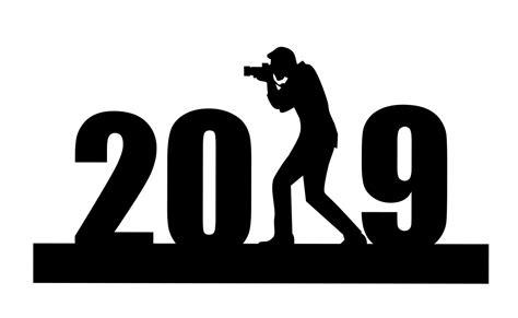 Silhouet, Nieuwjaar, 2019, Fotograaf