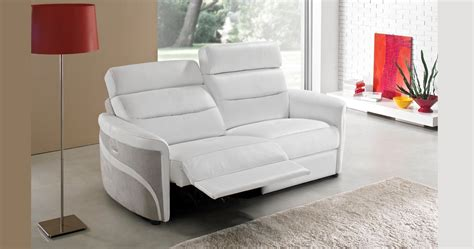 canap convertible relax borneo canapé version fixe relaxation ou convertible