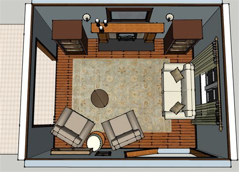 12x12 bedroom furniture layout pics for gt top view of living room