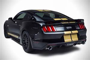 2016 Ford Shelby GT-H | HiConsumption