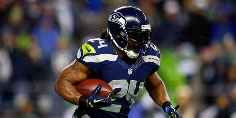 seattle seahawks marshawn lynch seismologists preparing