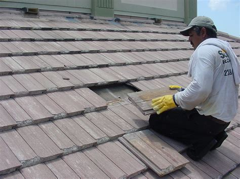 roofing of sw fl inc broken roof tile repair