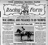 Caballo077 Racing Forms
