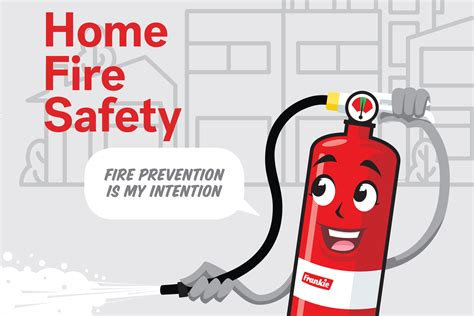 New look and feel Home Fire Safety book available now ...