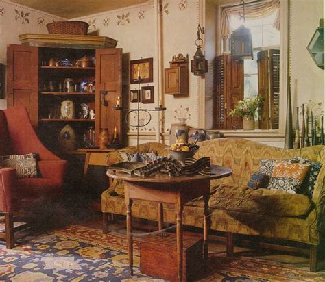 colonial home interiors eye for design decorating in the primitive colonial style