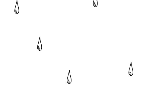 rain drops animated gif
