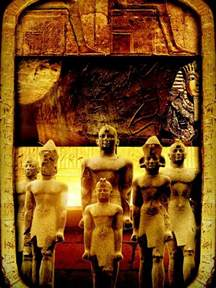 25th Dynasty of Egypt Black Kings