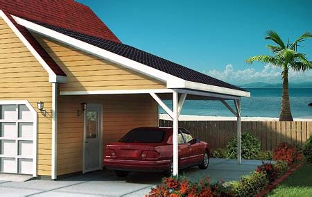 thk   kit canopy roof water sealed   solar