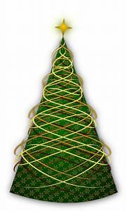 Clipart - 2014 Christmas Tree