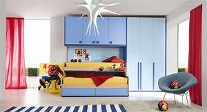 Awesome Bedroom Designs Cool Ideas For Small Bedrooms Kids ...
