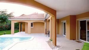 maison traditionnelle 69400 bureau d39etudes et architectes With good creation de maison 3d 0 maison traditionnelle secteur lyon bureau detudes et
