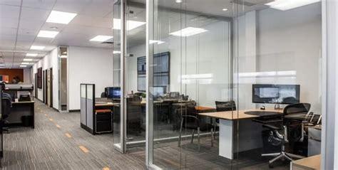 bureau fermé aménagement de bureau et rénovation commerciale