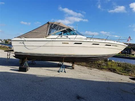Boat Weekender by 1978 Sea 300 Weekender Power Boat For Sale Www