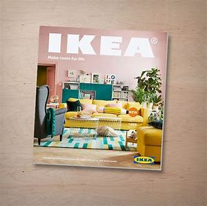 Ikea Neuer Katalog 2018 : ikea katalog 2018 das sind die sch nsten neuheiten ~ Lizthompson.info Haus und Dekorationen