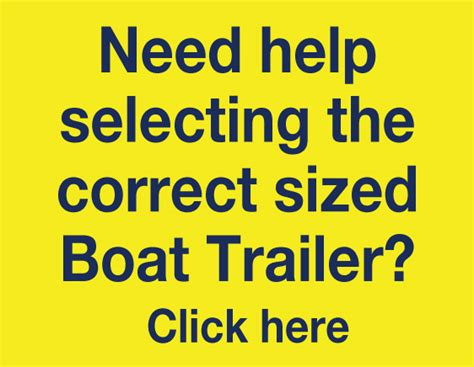 Buy A Boat Trailer by Boat Trailers For Sale Quality Boat Trailers For Your