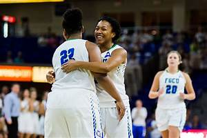 FGCU women's basketball moves to 9-0
