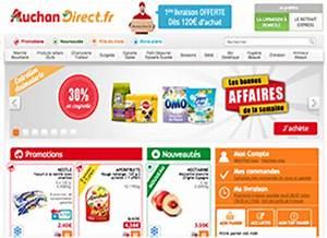 Promo Tv Auchan : auchandirect code promo livraison gratuite du 110 d ~ Teatrodelosmanantiales.com Idées de Décoration