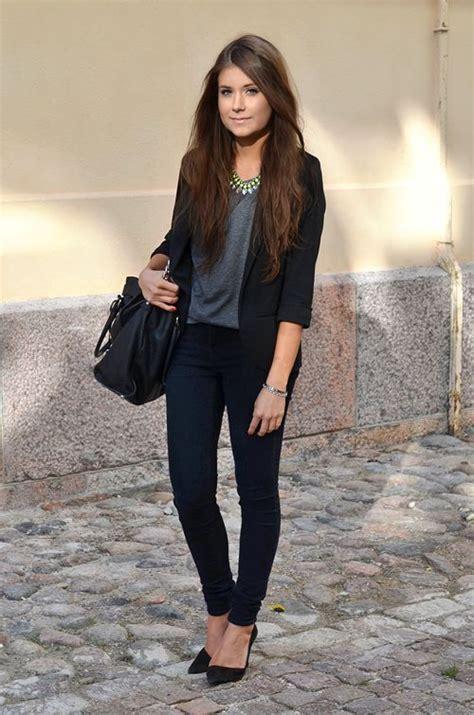 Las 25 mejores ideas sobre Ropa Formal Mujer en Pinterest y mu00e1s | Formal business attire Look ...