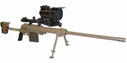 Intervention Cheytac Military M200 Beast