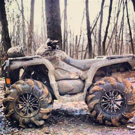 mudding four wheelers mud 4 wheeler mudding pinterest